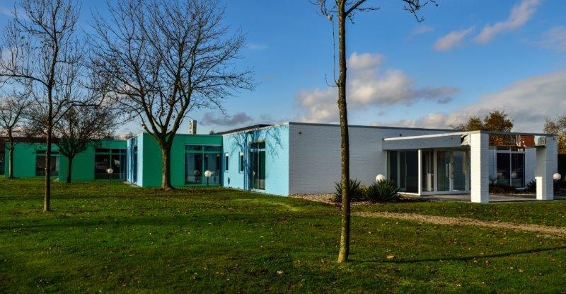 Studio P1 – new exterior